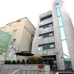Vestin Residence Myeongdong,  Seoul