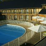 Hotel Pictures: Adonis Hauts De Honfleur, Équemauville