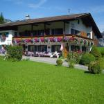 Hotel Pictures: Pension Herzoghäusel, Bischofswiesen