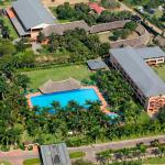 Speke Resort and Conference Center,  Kampala
