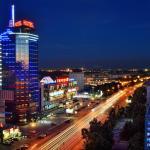 Gorskiy City Hotel, Novosibirsk