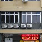 Dream City,  Kuching