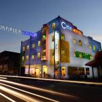 Citin Langkawi by Compass Hospitality, Kuah