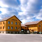 Hotel Iris, Arad