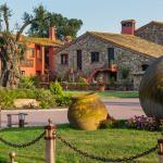 Hotel Pictures: Mas Tapiolas, Santa Cristina dAro