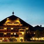 Foto Hotel: Landhotel Gschirnwirt, Eugendorf