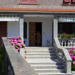 Hotel U Casone,  Patrimonio