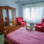 Csabi Apartman, Keszthely