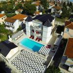 Apartments Villa Zlatko, Zadar