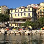 Hotel Belvedere, Portovenere