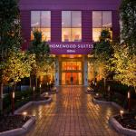 Homewood Suites University City Philadelphia, Philadelphia