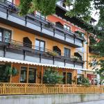 Hotelbilleder: Gasthof-Pension Reisenberger, Altmünster