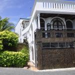 Fort de 19 villa, Galle