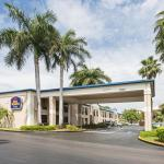 Best Western Fort Lauderdale Airport Cruise Port, Fort Lauderdale