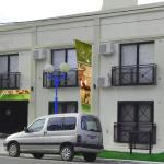 Fotos del hotel: Apart Avenida, Concordia