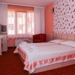 Hotelbilleder: Sokol Hotel, Sandanski
