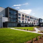 Hotel Pictures: Best Western Plus Hotel Levesque, Rivière-du-Loup