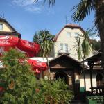 Apartments California Club, Karlovy Vary