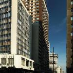Personal Aparts Downtown, Santiago
