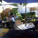 Hotel Pictures: Hosteria Posada Pelicano, Salinas