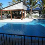 Fotos de l'hotel: Woodgate Beach Houses, Woodgate