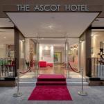 Ascot Boutique Hotel, Johannesburg