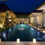 Bali Swiss Villa, Seminyak