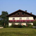 Fotografie hotelů: Ferienwohnungen Grabnerbauer, Mondsee