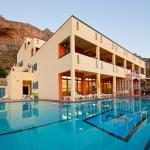 Hotel Philoxenia, Masouri