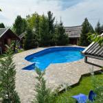 Camping Robinson Country Club Oradea, Oradea