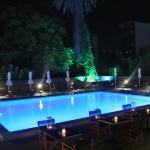 Amphitryon Boutique Hotel, Rhodes Town