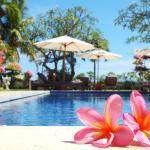 Frangipani Beach Hotel, Lovina