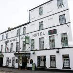 Hotel Pictures: Boars Head Hotel, Carmarthen