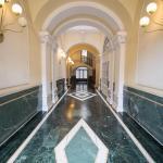 Residence Victoria, Trieste