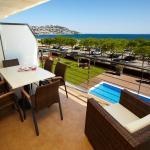 Apartaments Terraza - Salatà Mar,  Roses
