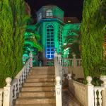 Medovaya Villa, Adler