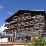 Fotos del hotel: Hotel Erika, Arzl im Pitztal