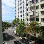 Apartamento Almirante Gonçalves, Rio de Janeiro