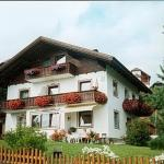 Foto Hotel: Gästehaus Zaller, Mariapfarr