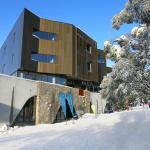Hotel Pictures: Buller Central Hotel, Mount Buller