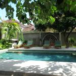 Cafe Wayan Cottages Senggigi, Senggigi