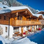 Photos de l'hôtel: Alpendorf Anno Dazumal, Tux