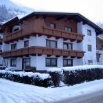 酒店图片: Haus Breuß, 希帕赫