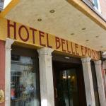 Hotel Belle Epoque,  Venice