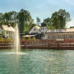 Hotel Pictures: Romantik Hotel Landschloss Fasanerie, Zweibrücken