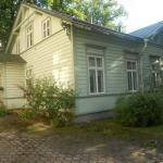 Poska Villa Guesthouse, Tallinn