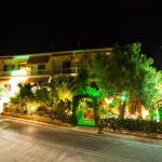 Hotel Possidon, Agia Marina Aegina