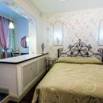 Mini-hotel Polyarny krug,  Murmansk