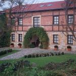 Hotel Pictures: Posada Tresvalle, Ubiarco