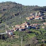 Casal Finocchito, Ogliastro Cilento